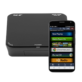 Uiversal Remote Control MX Home Pro