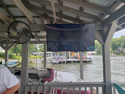 SafetyZone Tv Installation and Mounting Warner Robins