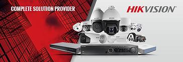 Home Security Cameras Hikvison