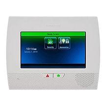 Resideo Honeywell Home SafeyZone Security Sytems lynx 7000