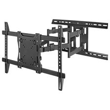 Articulating TV mount SafetyZone Security Systems
