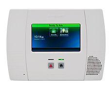 Resideo Honeywell Home SafeyZone Security Sytems lynx 5210