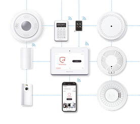 pro series security systems safetyzone