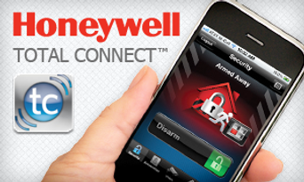 SafetyZone Honeywel Home Total Connect