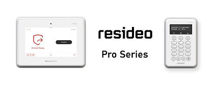 Pro series security systems