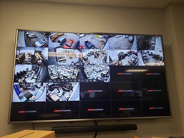 SafetyZone Security Cameras CCTV