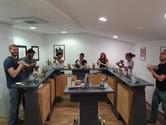 Atelier cocktail barspirit