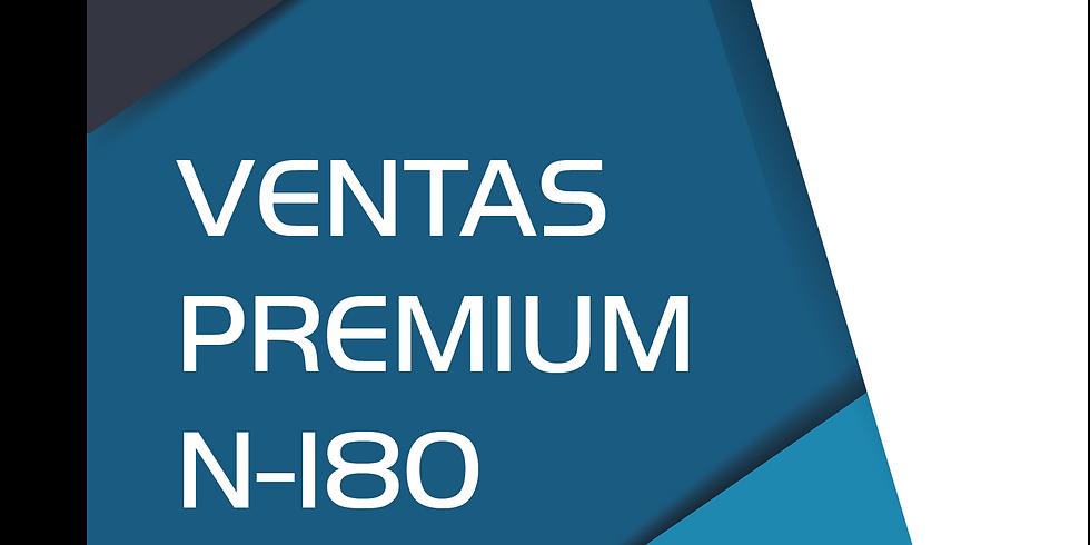 Ventas Premium N-180
