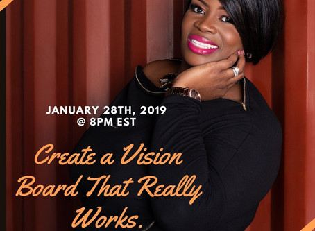 How To Create A Vision Board That Really Works?