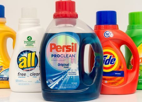 Why you shouldn't shop for any more household products until you read this?