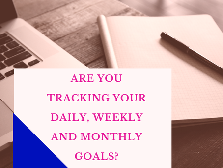 Are Your Goals On Track For 2019?