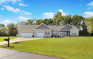 Country property with 2 acres. 7500 Peshewa Dr, Lafayette, IN 47909