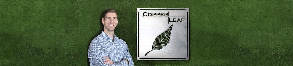 Travis Nuest, Owner of Copper Leaf Real Estate