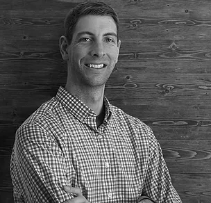Picture of Travis Nuest owner of Copper Leaf Real Estate, West Lafayette, IN 47906