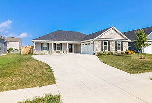3911 Scoria Street, Lafayette, IN, home for sale by Copper Leaf Real Estate.