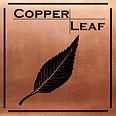 Copper Leaf Real Estate, Company Logo