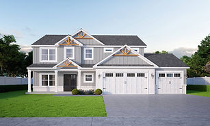 New Home for sale 5347 Daffodil Dr, West Lafayette, IN by Jordan Custom Homes, LLC