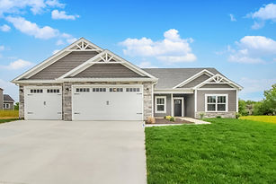1701 Three Meadows Pl, West Lafayette, IN 47906, Home for sale in Three Meadows Subdivision