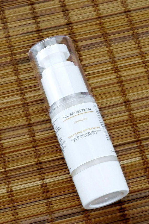 Brightening Peptide Refiner (Exfoliator) (30ml)