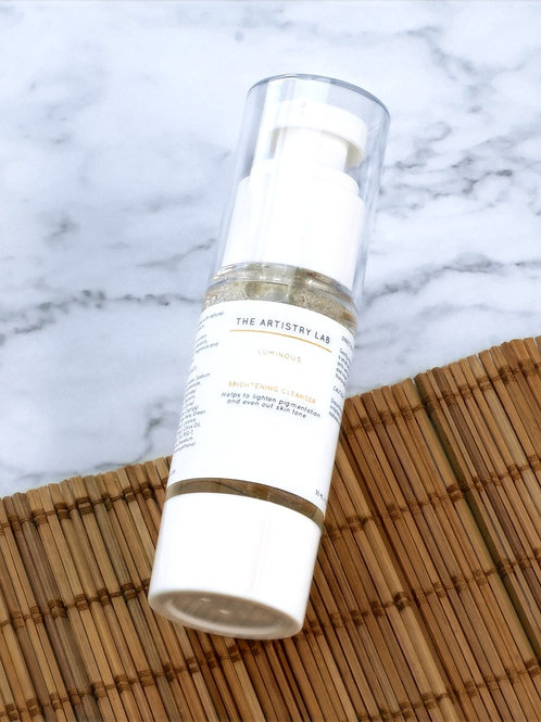 Brightening Cleanser 30ml