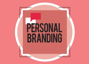 The Importance of Branding Yourself in Today's Professional World: