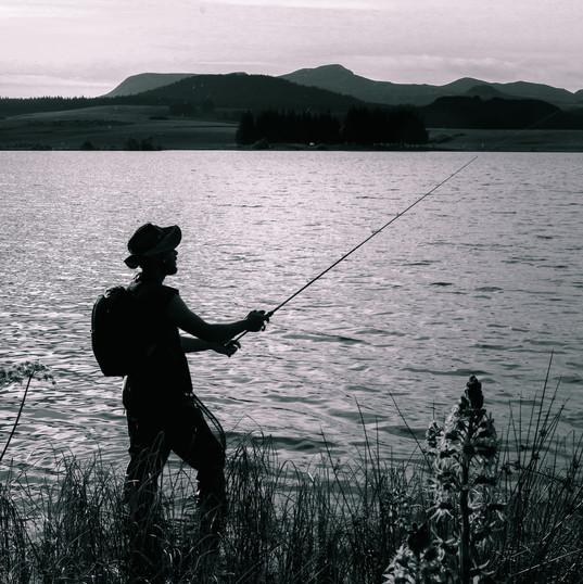 Guide de pêche carnassier