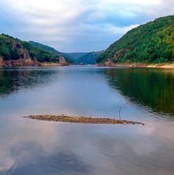 Barrage de Sarrans