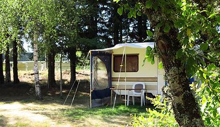 camping chaudes-aigues