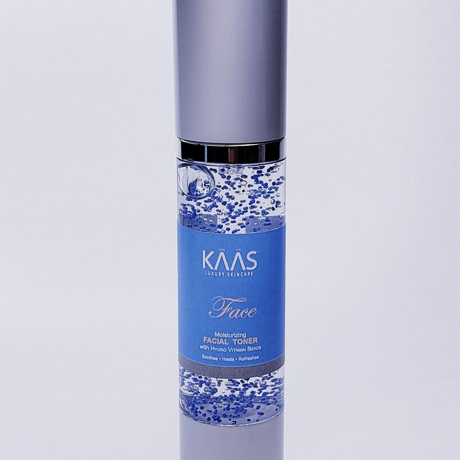 Moisturizing Facial Toner with Hydro Vitamin Bead