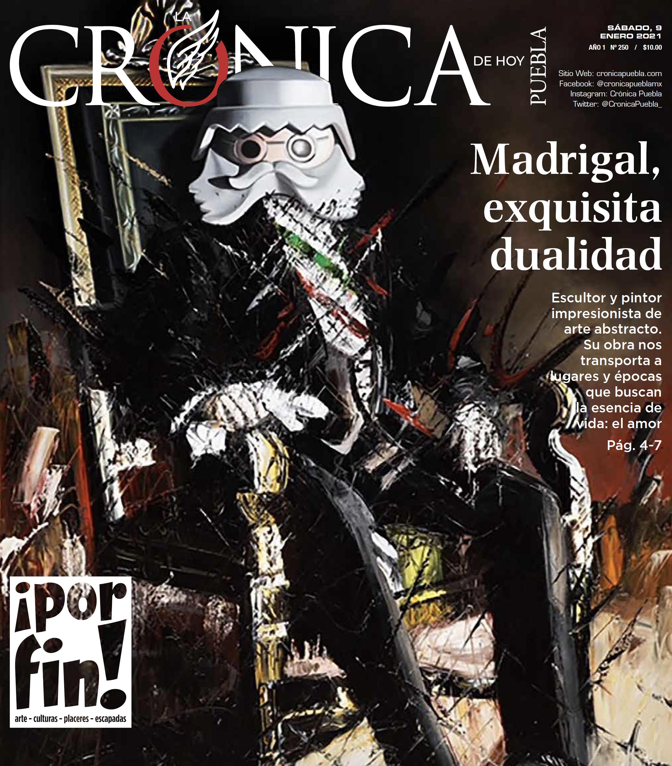 cronica enero 2021 portada