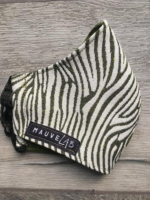 MK zebra groen 2