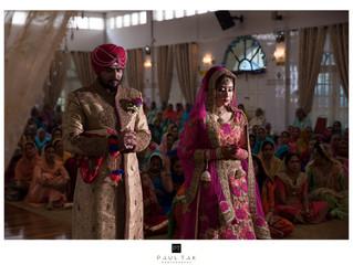 Harpreet's Wedding Malaysia Part 3 The Wedding Day