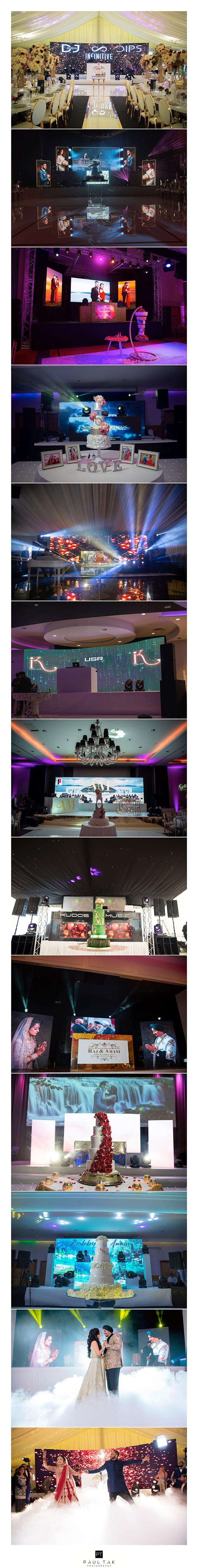 Blog post asian wedding djs indian wedding photography