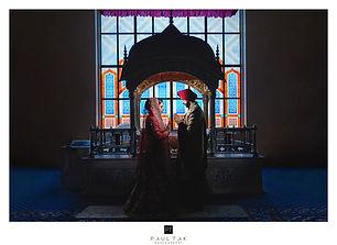Sikh Wedding photography london wedding