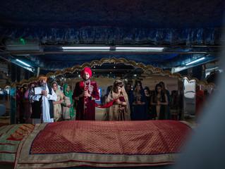 Lucky & Mandeeps Wedding