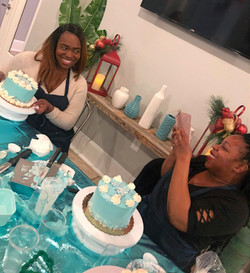Cakes & Cocktails Events