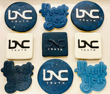 BNC News Thank You Cookies