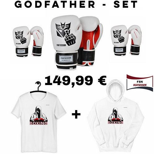 Godfather-Set