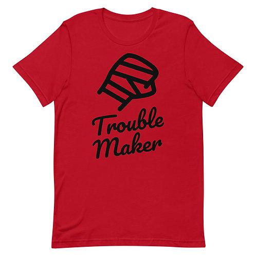 Trouble-T.