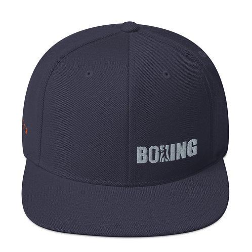 Boxing - Cap