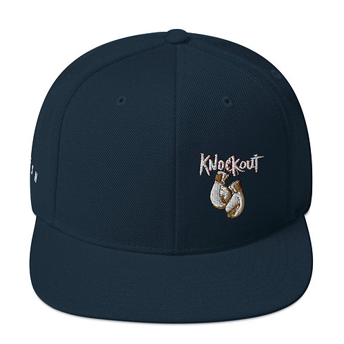KnockOut - Cap