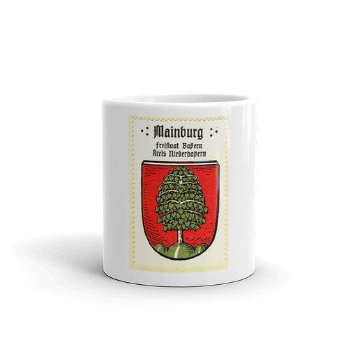 Mainburg Tasse