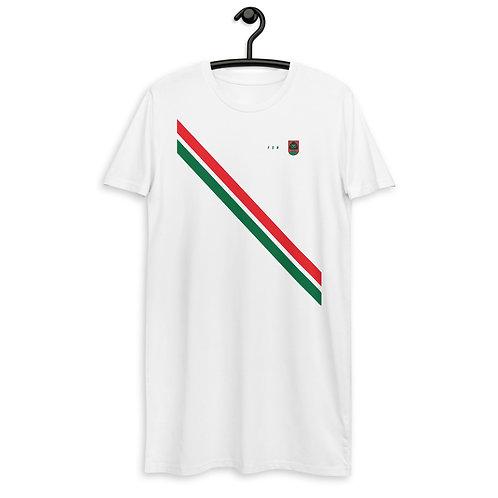 Moabuag - T-Shirt-Kleid