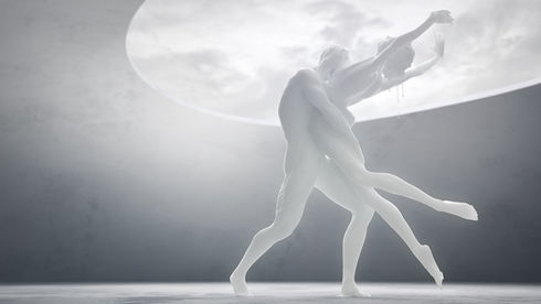 Recollection of days Music video for USA based pianist/composer Vardan Ovsepian. Performed by VOCE (Vardan Ovsepian Chamber Ensemble). The figures of the dancers are being revealed step by step as the music flows, recreating human emotions using the flow of the fluid. The minimalistic background and lack of colors emphasize the surrealistic action, sustained by contemporary music. Film by Hasmik Mkhchyan Music by Vardan Ovsepian Produced by Triada Studio Direction by Hasmik Mkhchyan Design, animation, look development, compositing, postproduction by Hasmik Mkhchyan Fluid simulation in realflow, rendered with redshift