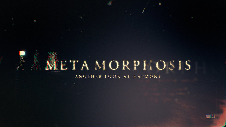 Metamorphosis project title sequence styleframes Creative/Art direction, Design, Animation Produced by Triada Studio Direction by Hasmik Mkhchyan Design, animation, look development, compositing, postproduction, animation by Hasmik Mkhchyan Design in Photoshop, animation and postproduction in After Effects