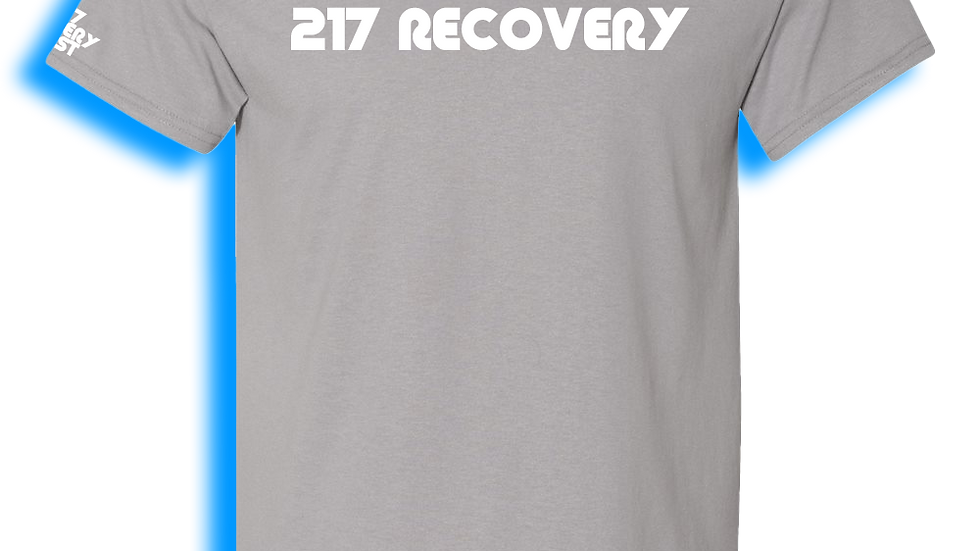 217 Recovery T-Shirt