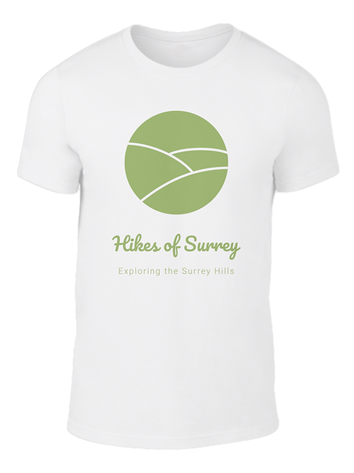 Hikes of Surrey T-Shirt