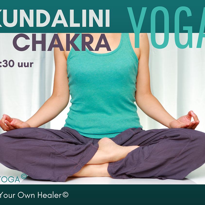 Kundalini-Chakra Yoga