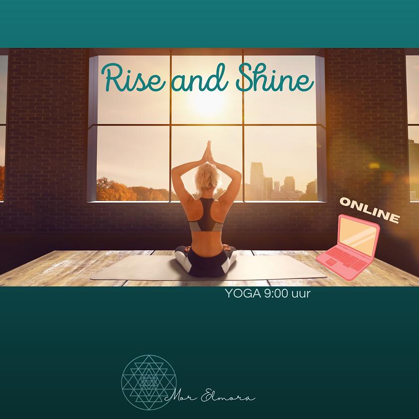 Rise & Shine ✴