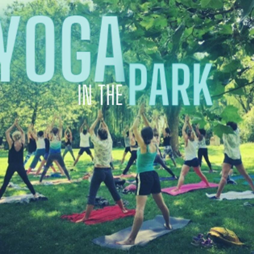 Hatha-Yin Yoga (1)